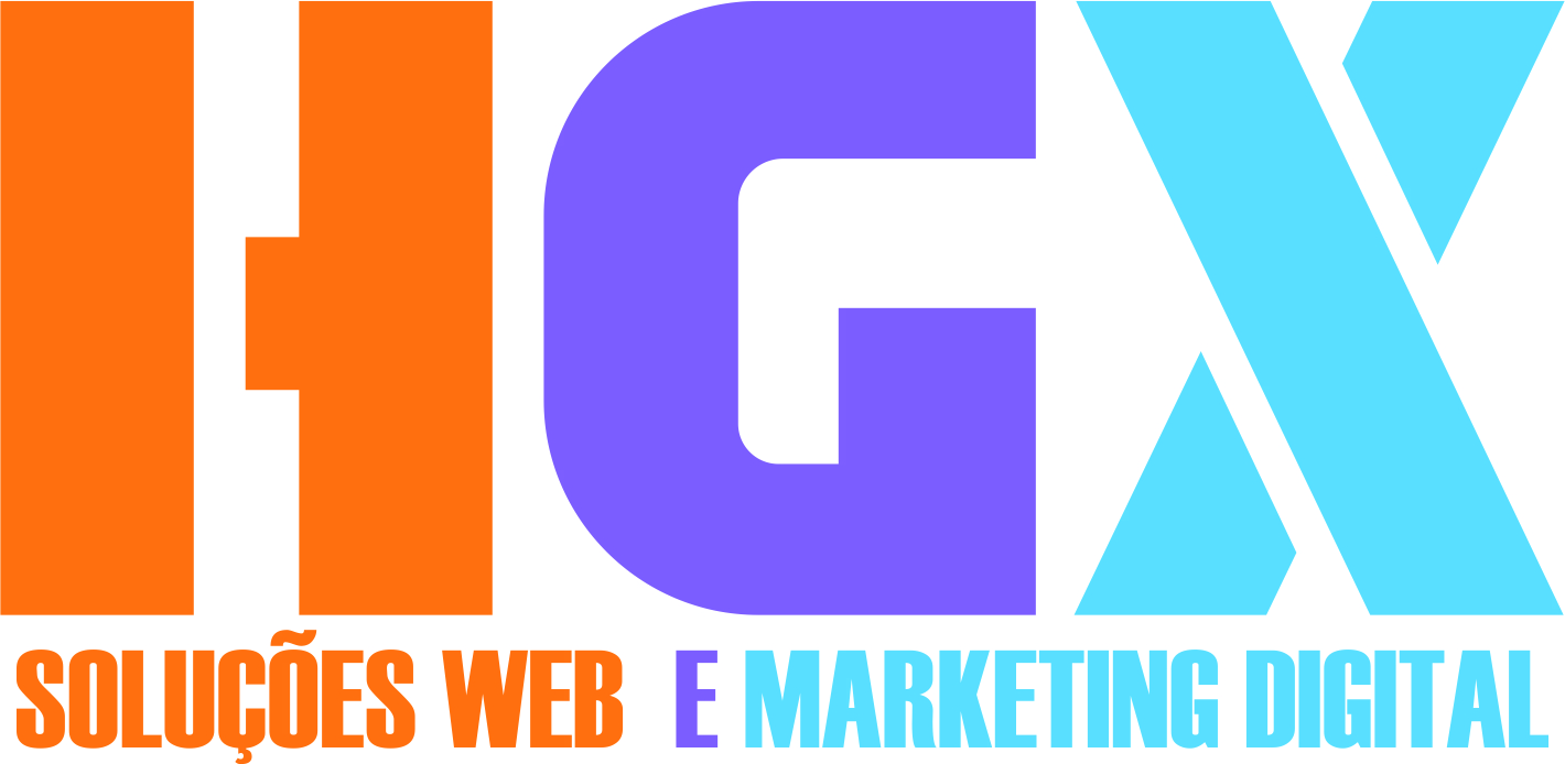 Agência Digital HGX Criação de Sites e Marketing Digital