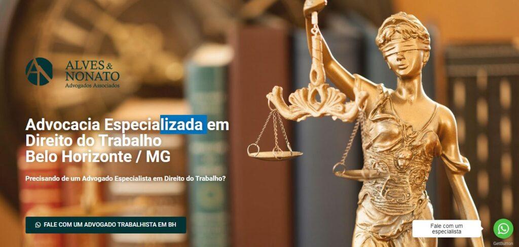 Criação do Site Nonato Advogados